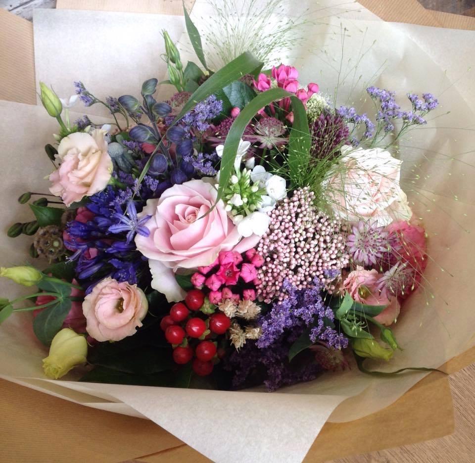 independent florists shops